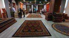 ضبط مصنع جنوب السعودية يبيع سجاداً تركياً مزوراً