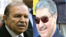 بن فليس أقوى منافس لبوتفليقة يترشح لرئاسة الجزائر