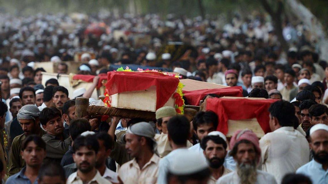 PeshawarReuters