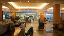 Smash 'n grab: looting goes on during Kenya mall siege