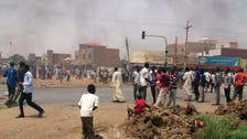 Minister: photos of Sudan protest victims faked