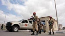 'Al-Qaeda gunmen' seize army HQ in Yemen port city