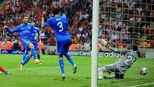 Mancini signs three-year deal to coach Galatasaray