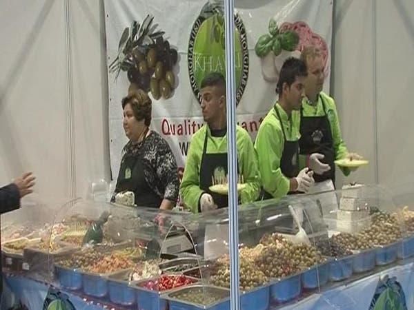 لندن تحتضن أكبر معرض للأكل الحلال في العالم