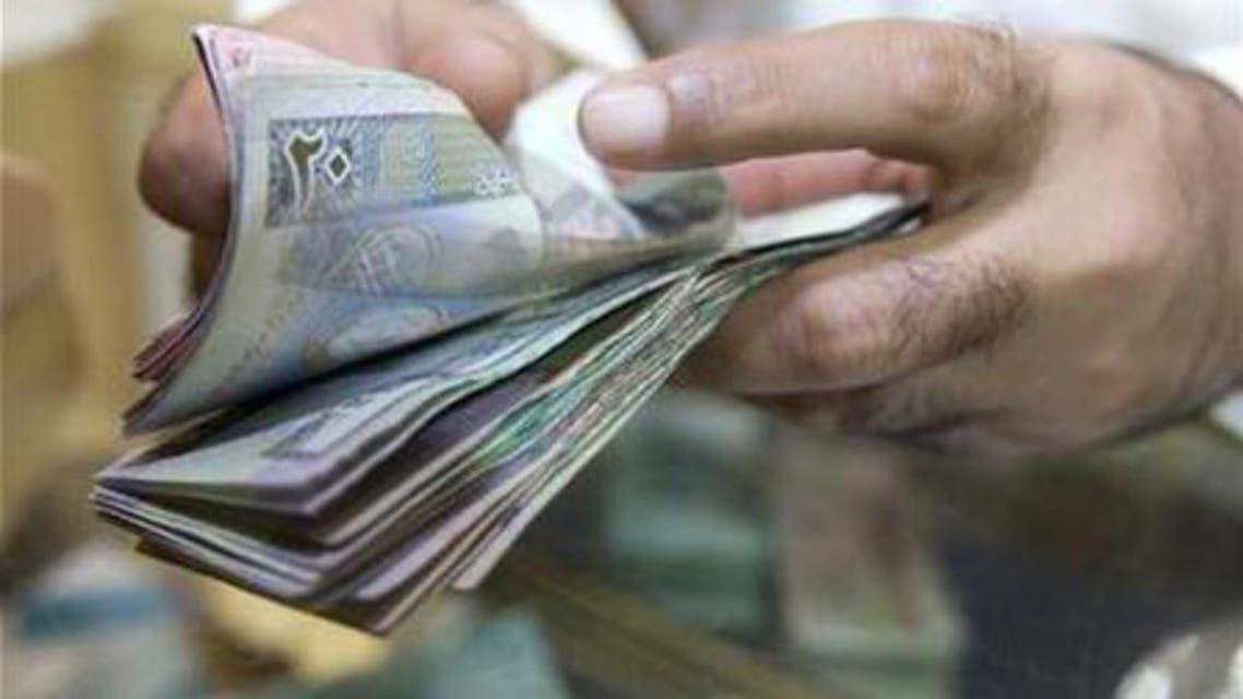 GCC money reuters
