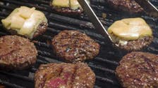 Free burgers for U.S. federal workers on unpaid leave