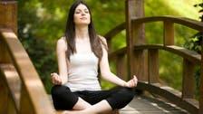 ممارسة تمارين اليوجا تسهل فترة الحمل