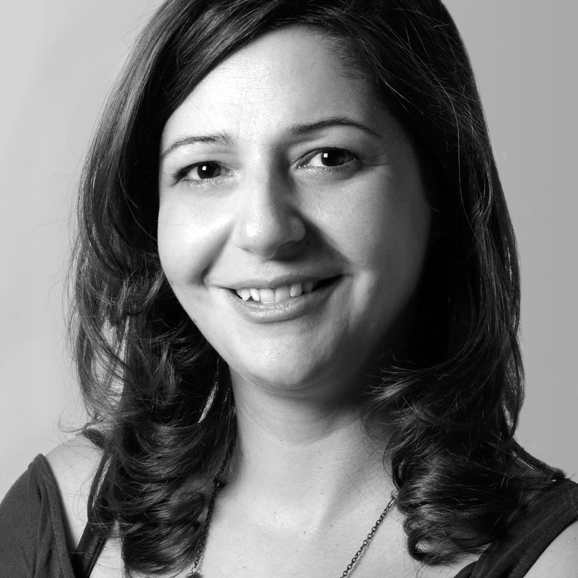 Hanin Ghaddar, Managing Editor for NOW's English service