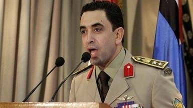 مصدر عسكري: لا نية لإبعاد المتحدث باسم القوات المصرية