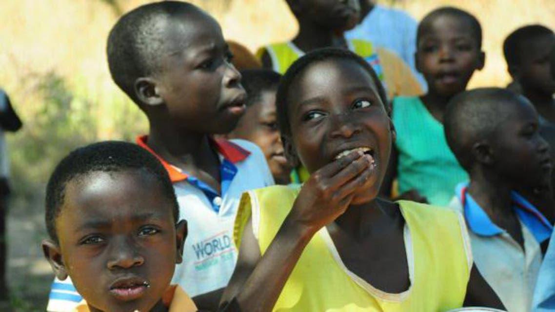 سوء التغذية والجوع في افريقيا