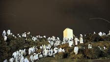 Hajj's Mount Arafat gathering will fall on Oct 14, expert says