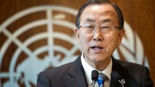 U.N. asks Kuwait to host second donors meet for Syria