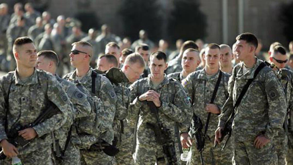 الجيش الاميركي