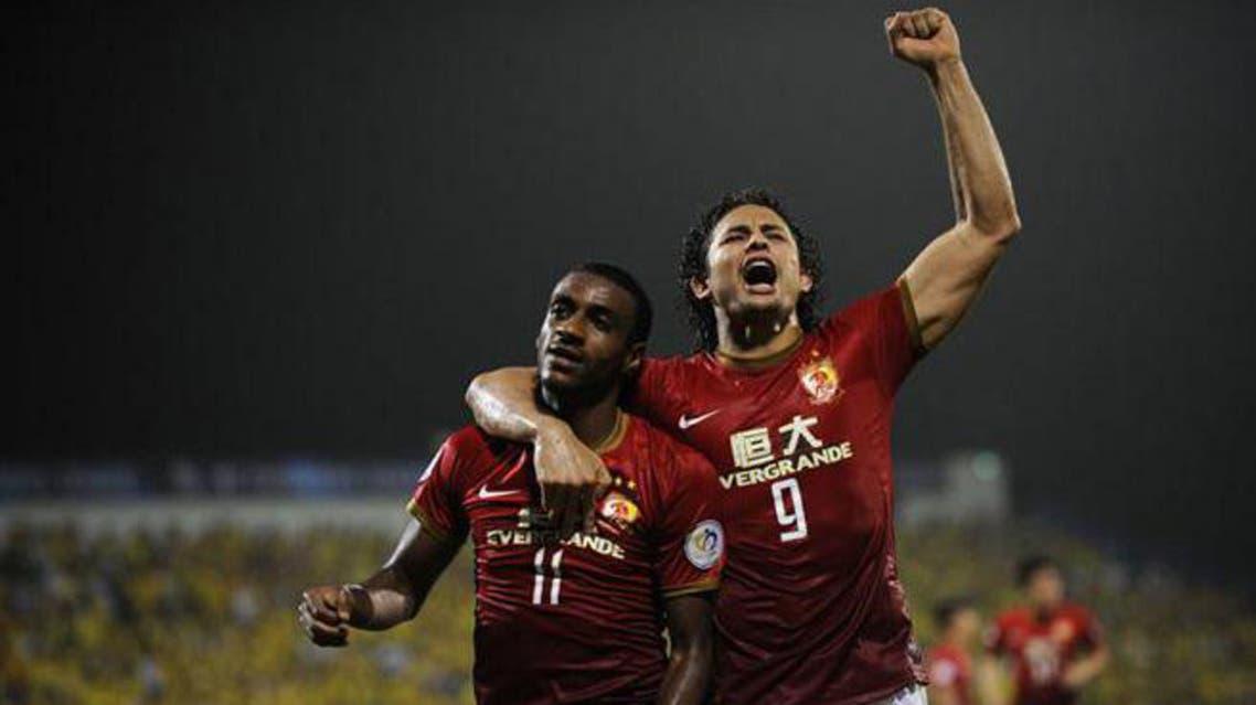 دوري أبطال آسيا