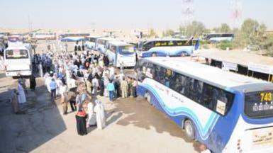 """""""النقل"""" السعودية ترصد 91 مخالفة في تفويج الحجاج"""