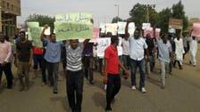Social media activist held in dragnet after Sudan demos