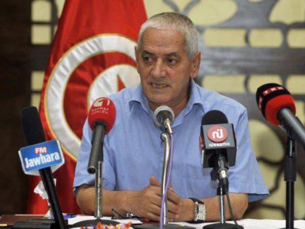تونس.. اتهامات متبادلة بين الحكومة والاتحاد العام للشغل