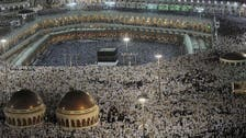 Saudi minister unveils plans to ensure hajj pilgrims' safety