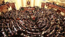 Egypt's political map in the post-Mursi era