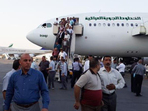 شيخ عراقي يدعو الحجيج إلى الابتعاد عن الطائفية
