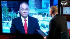 Talal al-Haj, Al Arabiya's man at the U.N., on how to get the scoop