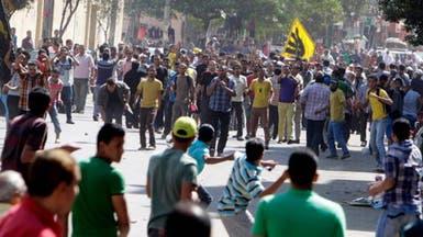 4 قتلى و40 مصابا في اشتباكات مع الإخوان في مصر