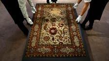 Customizing your car: Toyota adds prayer-rug feature
