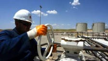 Iraq crude exports average 2.07 mln bpd in September