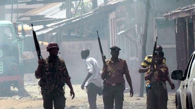 لصوص الماشية يقتلون 45 شخصا في قرية بكينيا
