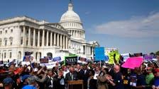 Obama calls on Congress to stop 'farce,' end shutdown