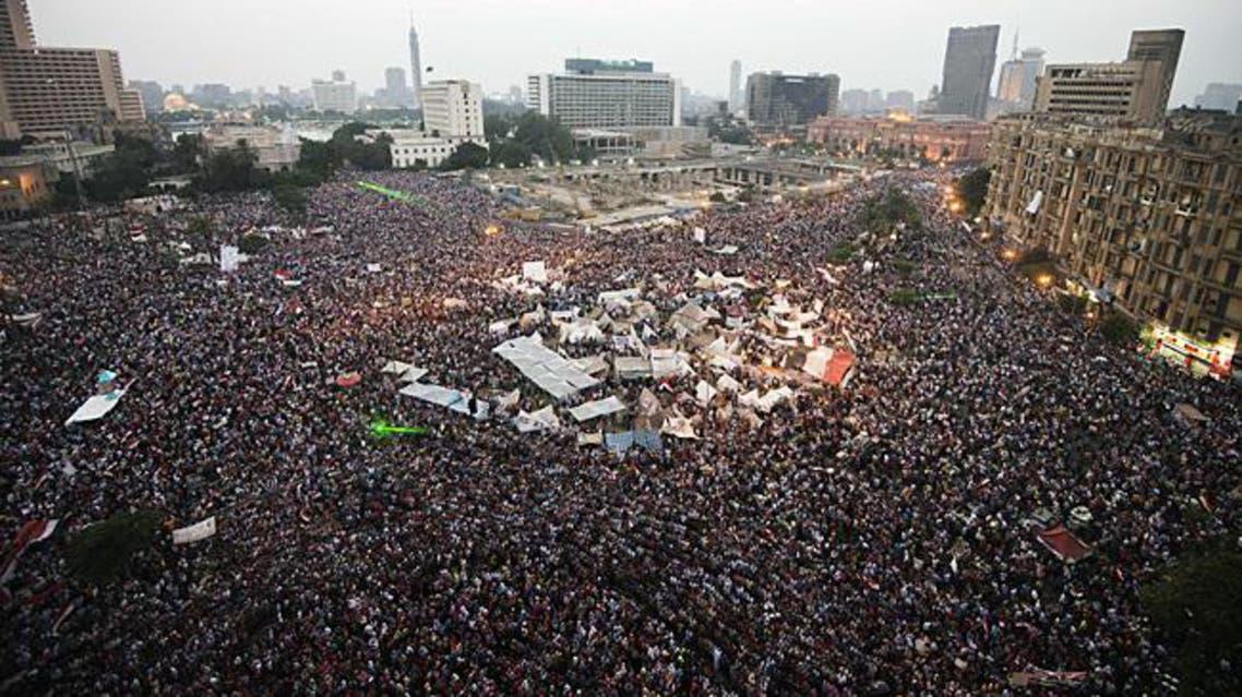tahrir AFP
