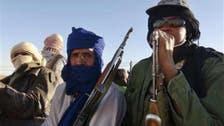 Tuareg, Arab rebels resume peace talks with Mali government