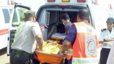 Saudi medical teams ready to prevent epidemics during hajj
