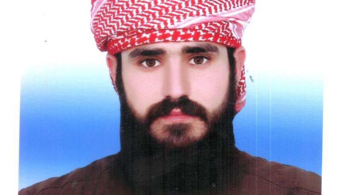 الأسير غازي أحمد عباسي
