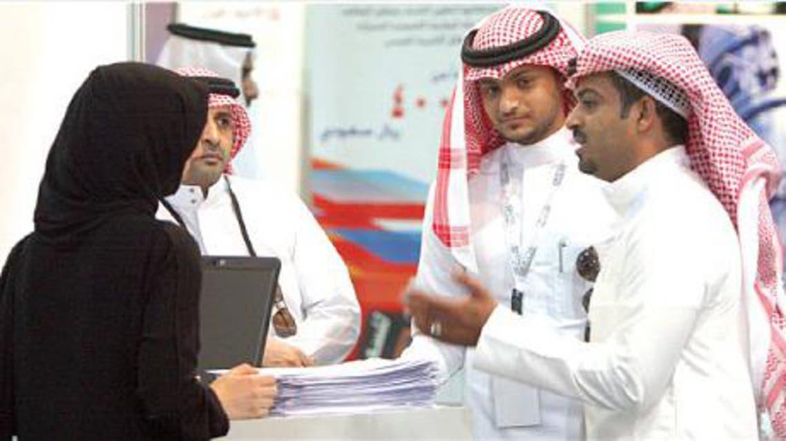 تصحيح العمالة ينبئ بزيادة الفرص الوظيفية للشباب السعودي