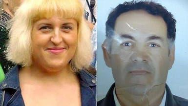 """شقراء سيبيريا قتلت ضابط الجو الليبي """"حباً"""" بالقذافي"""