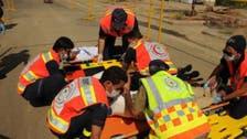 Saudi authorities conduct drills to test hajj rescue operations