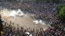 Egypt clashes leave at least 50 dead and 246 injured