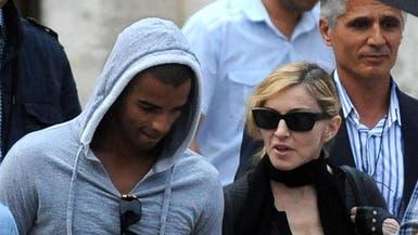 مادونا تنفصل عن صديقها الجزائري بعد 3 سنوات