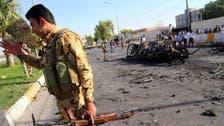 كردستان العراق..اعتقال 9 في حادث تفجير محافظة أربيل