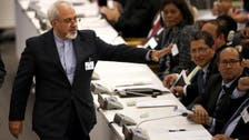Iranian FM: major powers must table new nuclear proposals