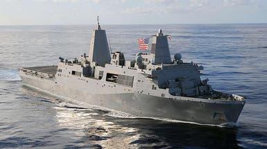 """""""أبو أنس"""" الليبي يخضع للاستجواب في عرض البحر المتوسط"""