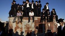 Over half a million mourn influential Israeli rabbi