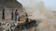Al-Qaeda takes control of area in south of Yemen
