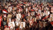Egypt judges advise dissolving Brotherhood party