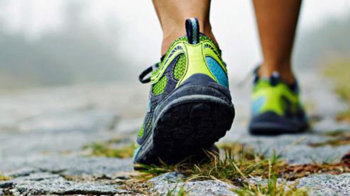 دراسة: فوائد كثيرة للمشي لا تجدها حتى في الأدوية