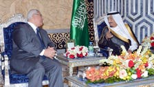 Egypt's interim president visits Saudi Arabia to 'thank' kingdom