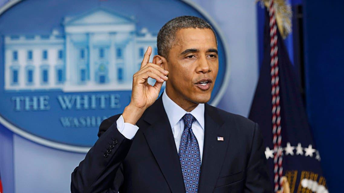 obama اوباما
