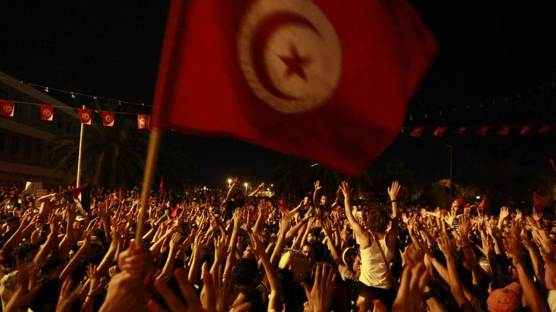 tunisia reuters