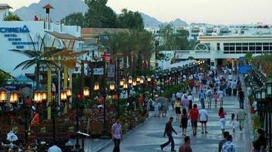 الجماعات المسلحة تنقل عملياتها لجنوب سيناء لضرب السياحة